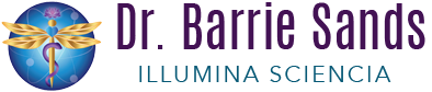 Dr. Barrie Sands Logo