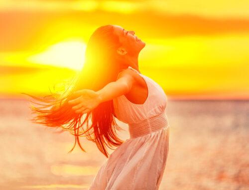 Our Amazing Sun- Health, Vitamin D, and COVID